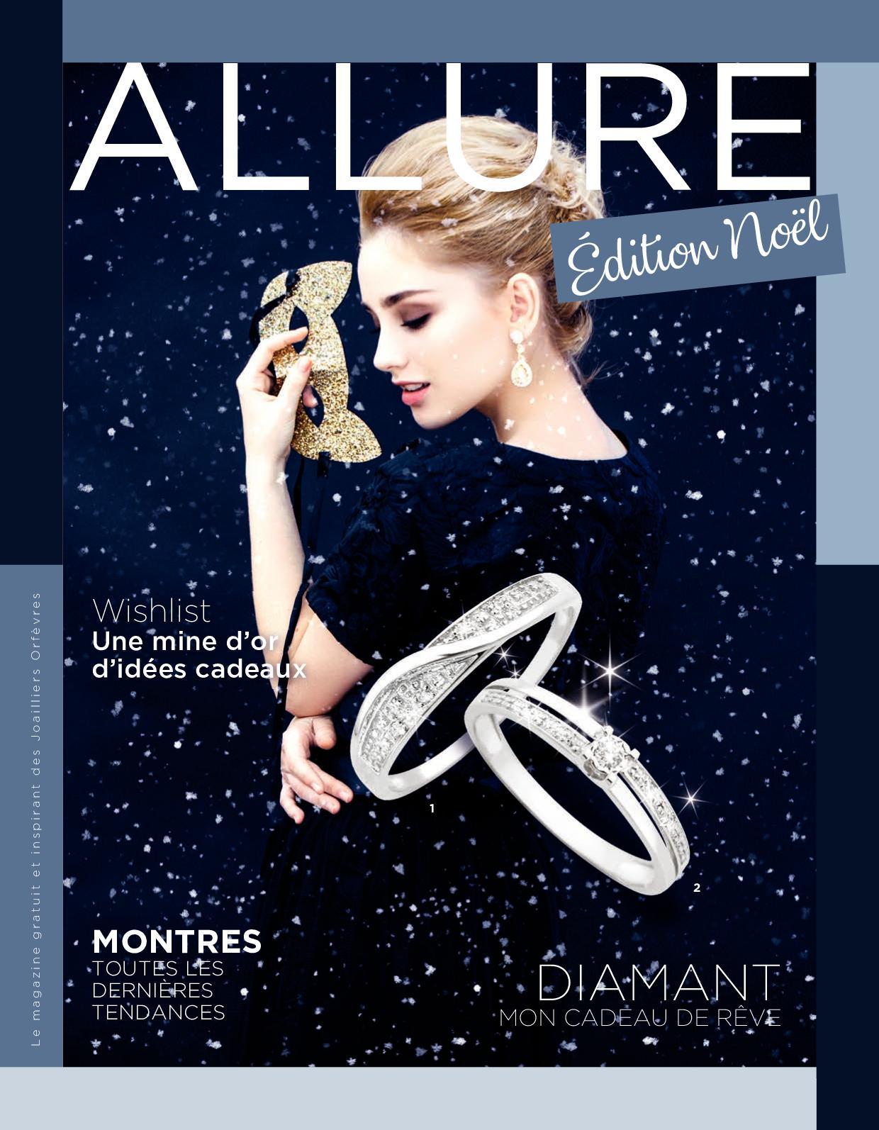 Christian Miche - Catalogue Noël 2018