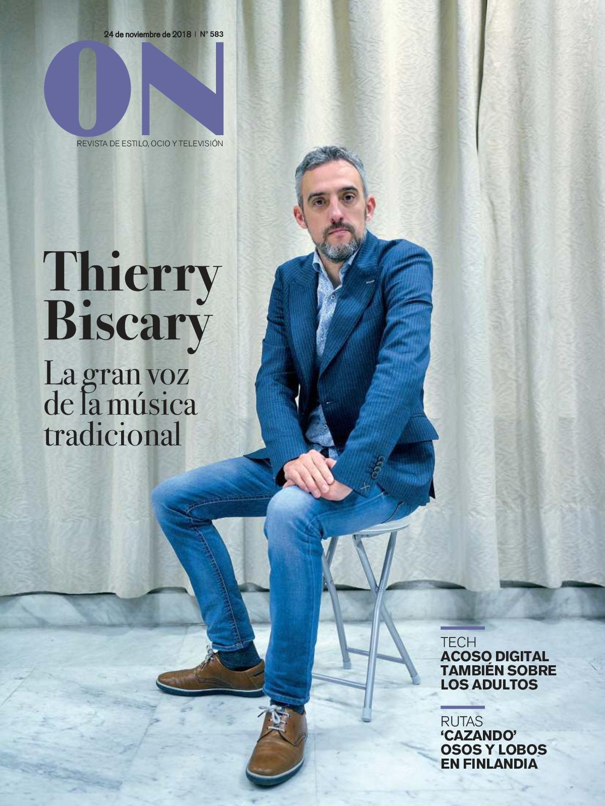 69bbfc663 Calaméo - ON Revista de Ocio y Estilo 20181124