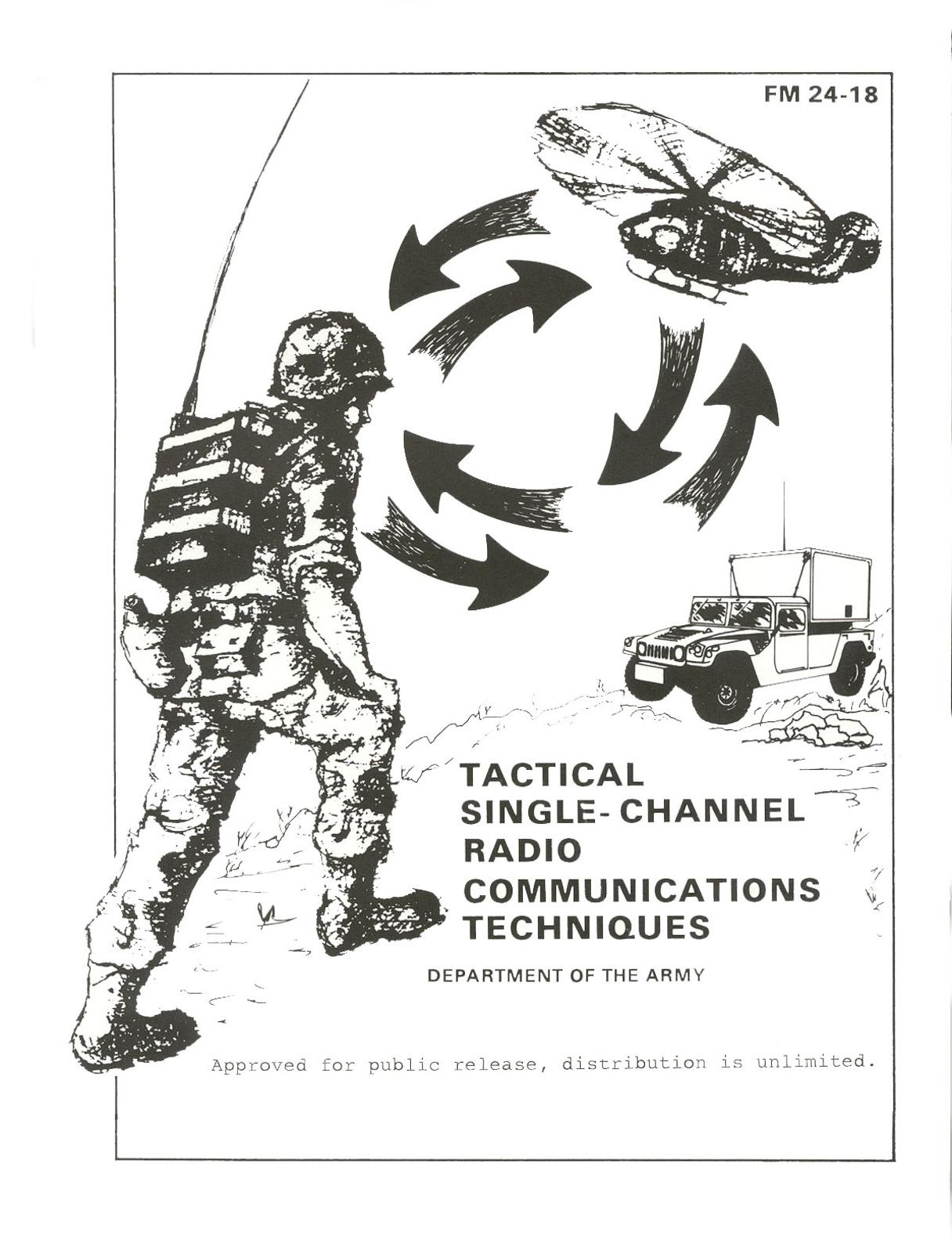Calaméo - (e Book - English - Military) US Army - Field Manual FM 24