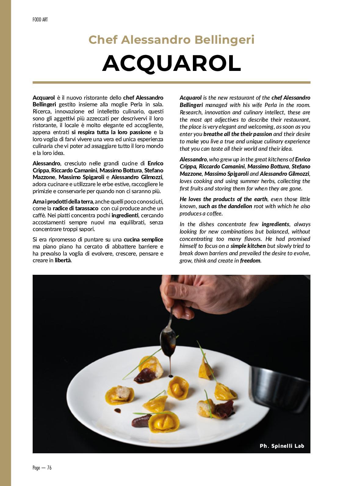 Accostamenti In Cucina s&g n°7 - calameo downloader