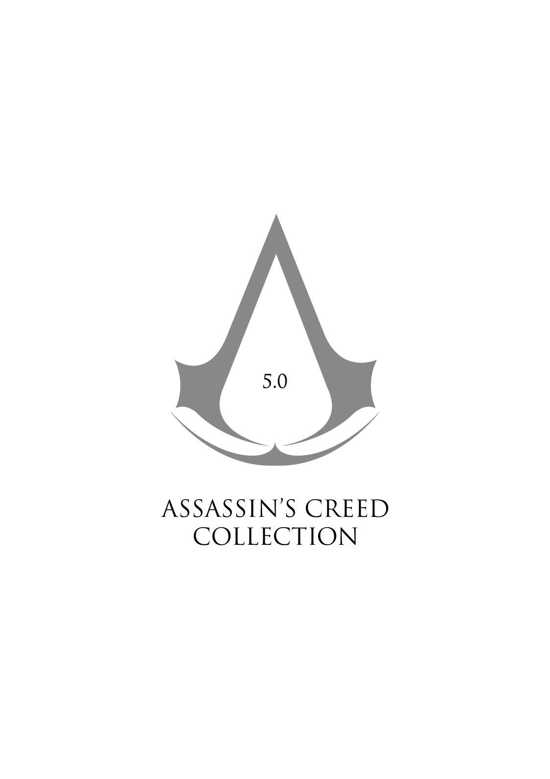 Assassin/'s Creed Odyssey Figurine Alexios merch NUOVO SIGILLATO