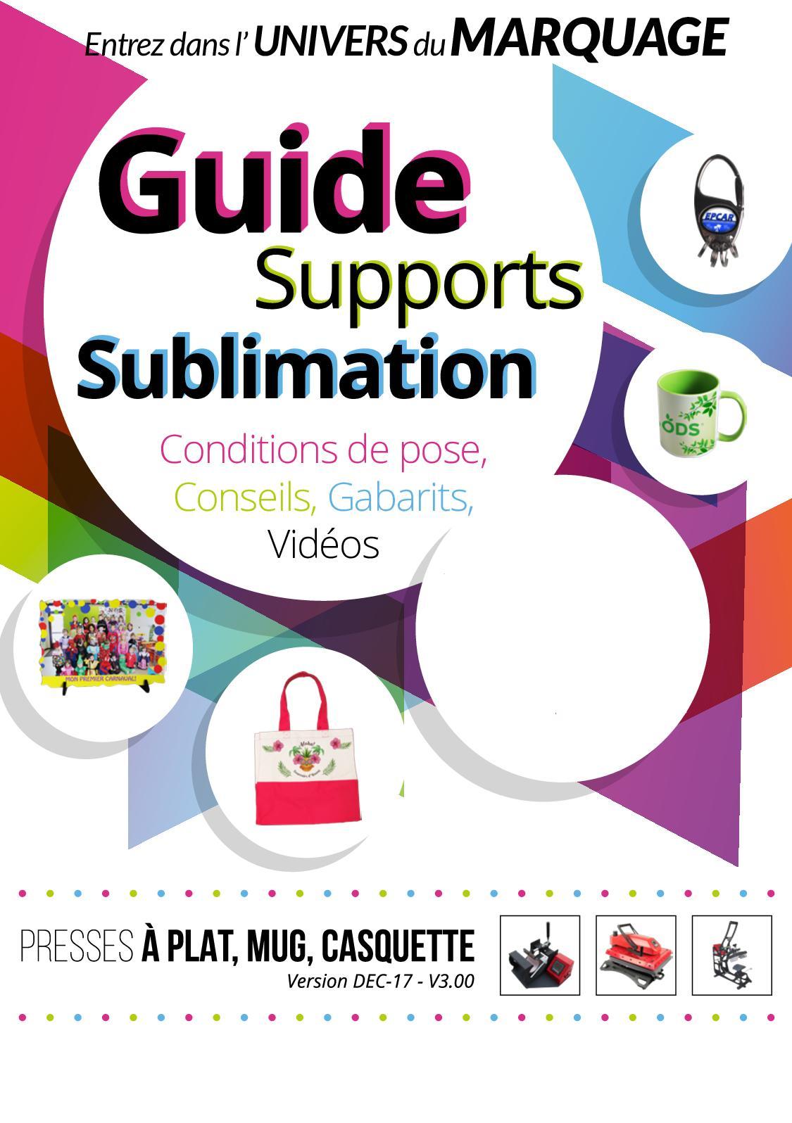 Jan Sublimation Calaméo 18 V1 Guide 00 XuTiOZPk