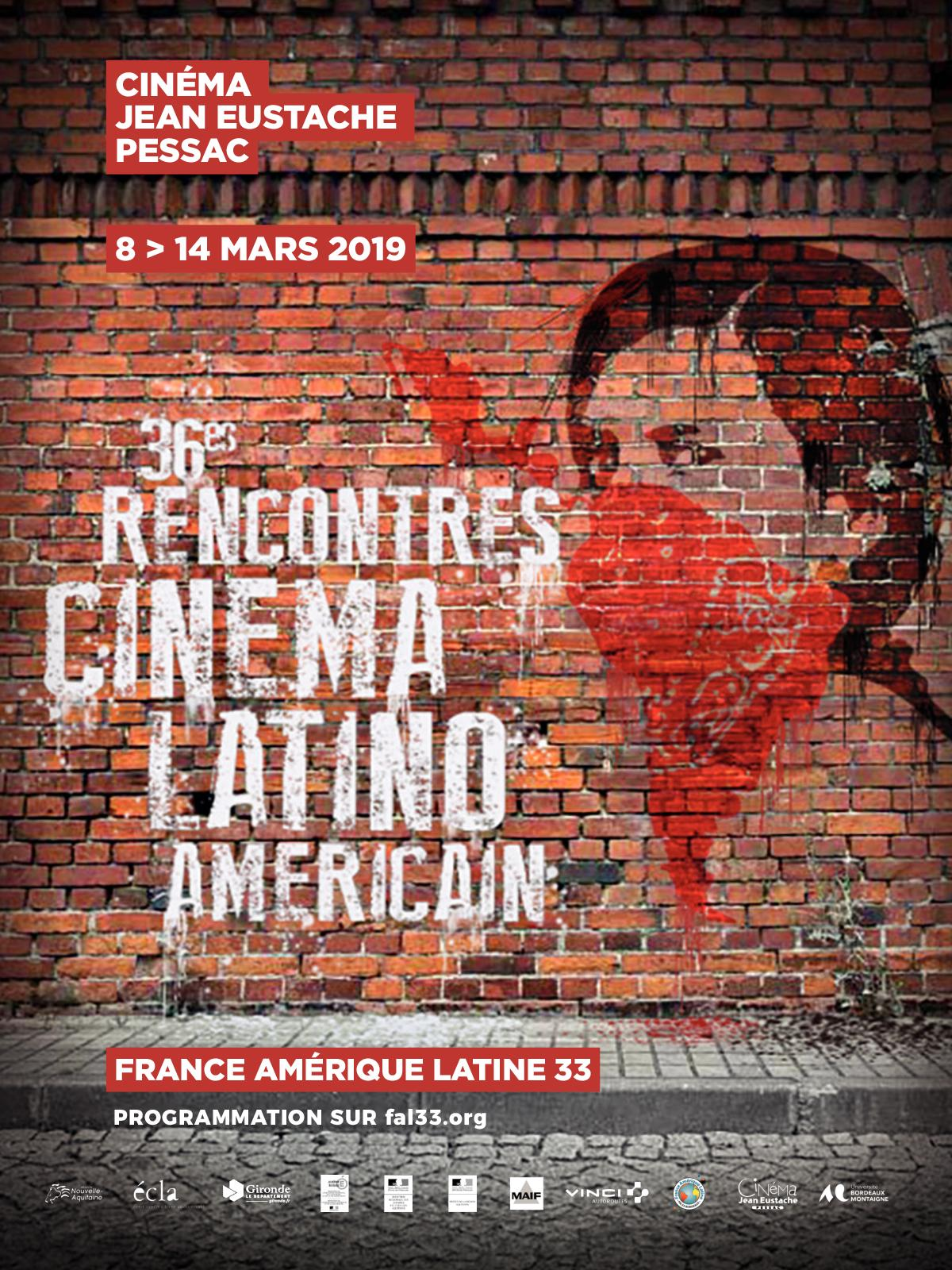 Rencontre en Amérique du Sud