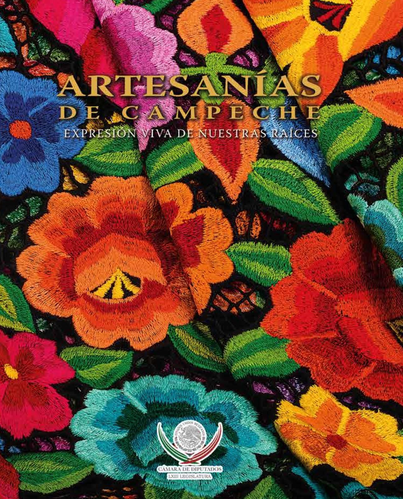 Calaméo - Artesanías de Campeche 545d0eeae60