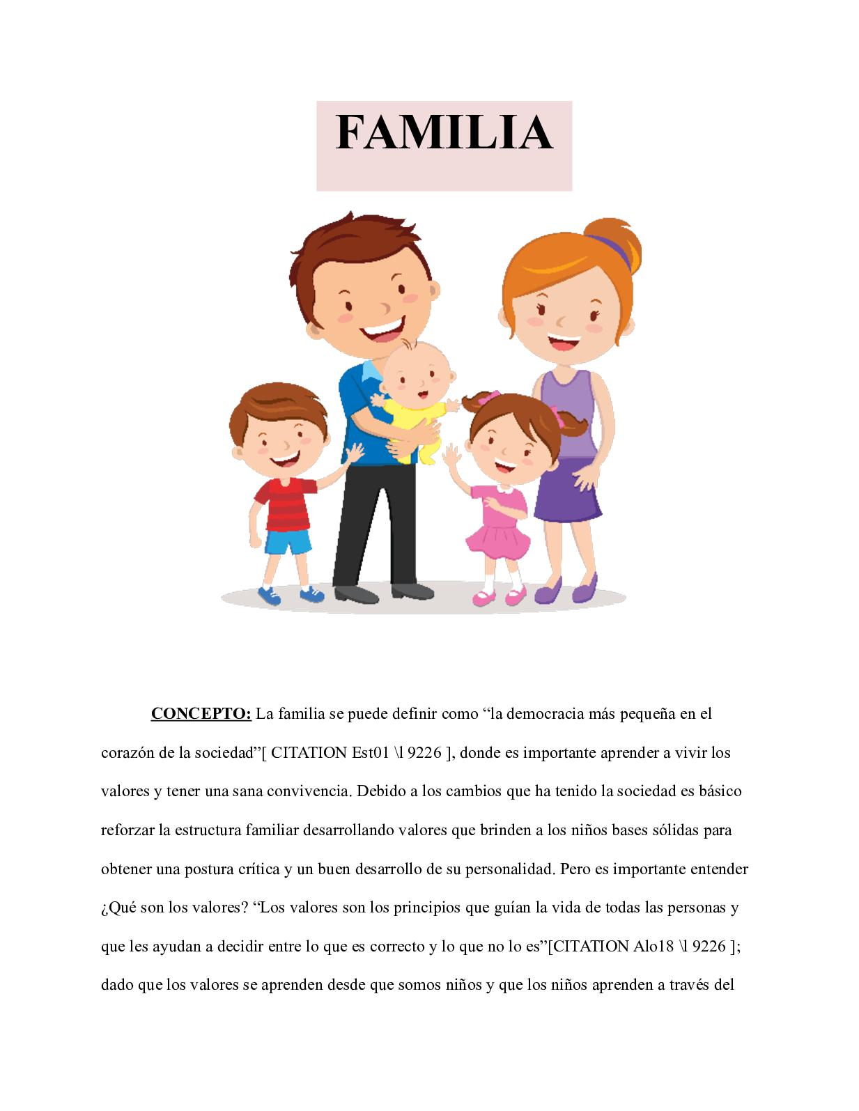 Calaméo La Familia Cmd