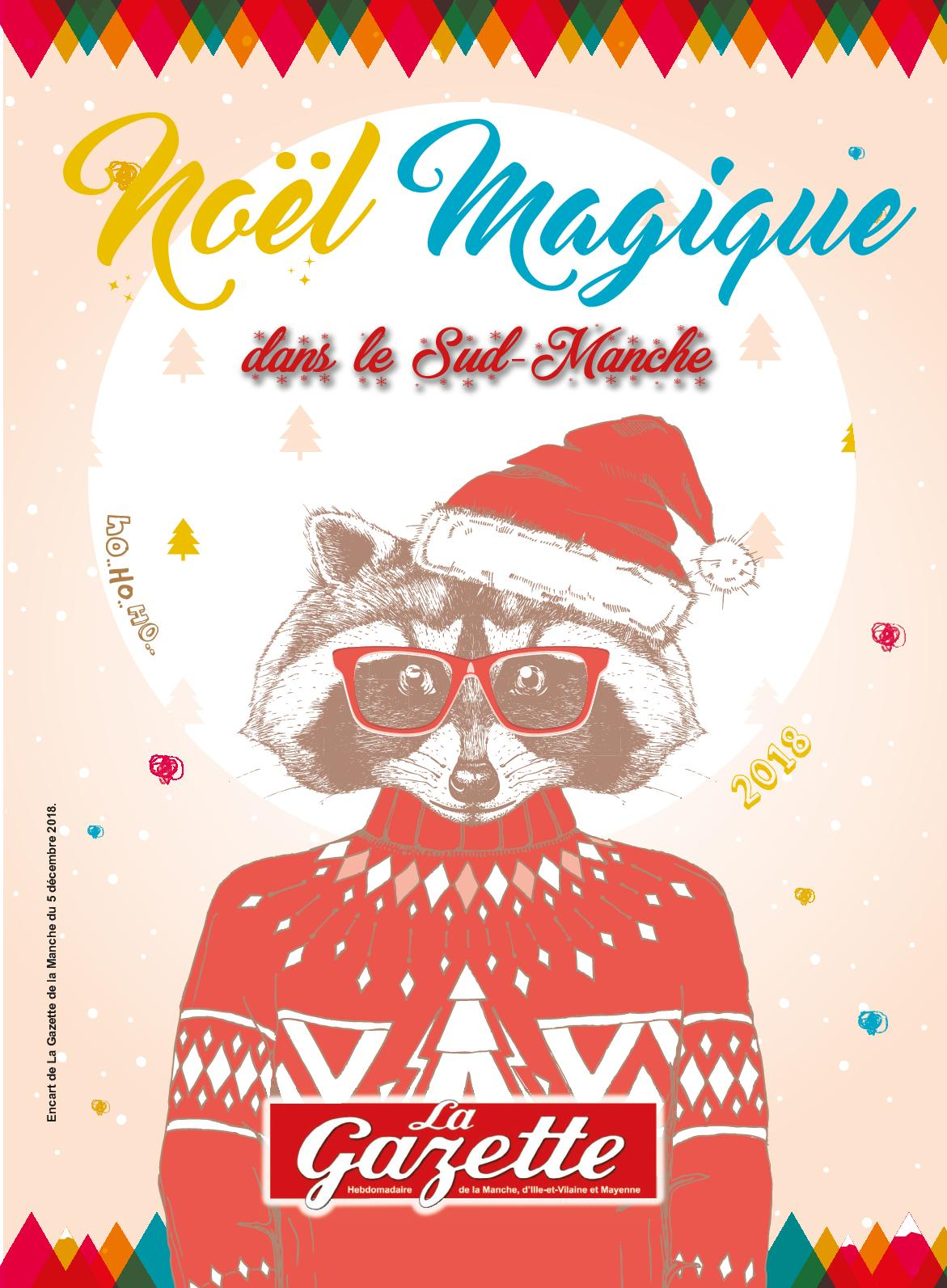 Calaméo - Noel Gazette 2018 57fb6df0b06