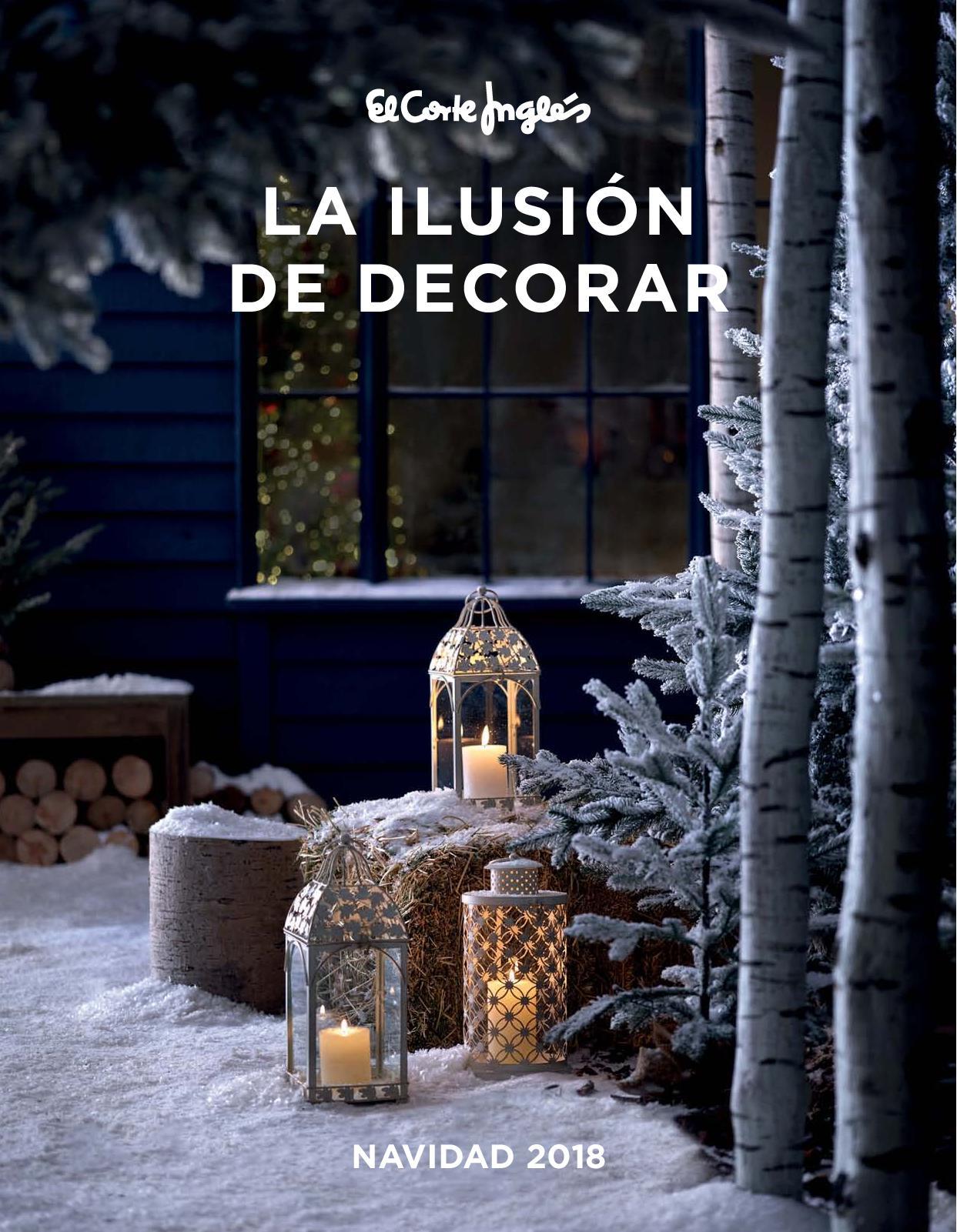 a6d7837598bf7 Calaméo - El Corte Inglés - 2019 01 05 - Catálogo El Corte Inglés - Navidad