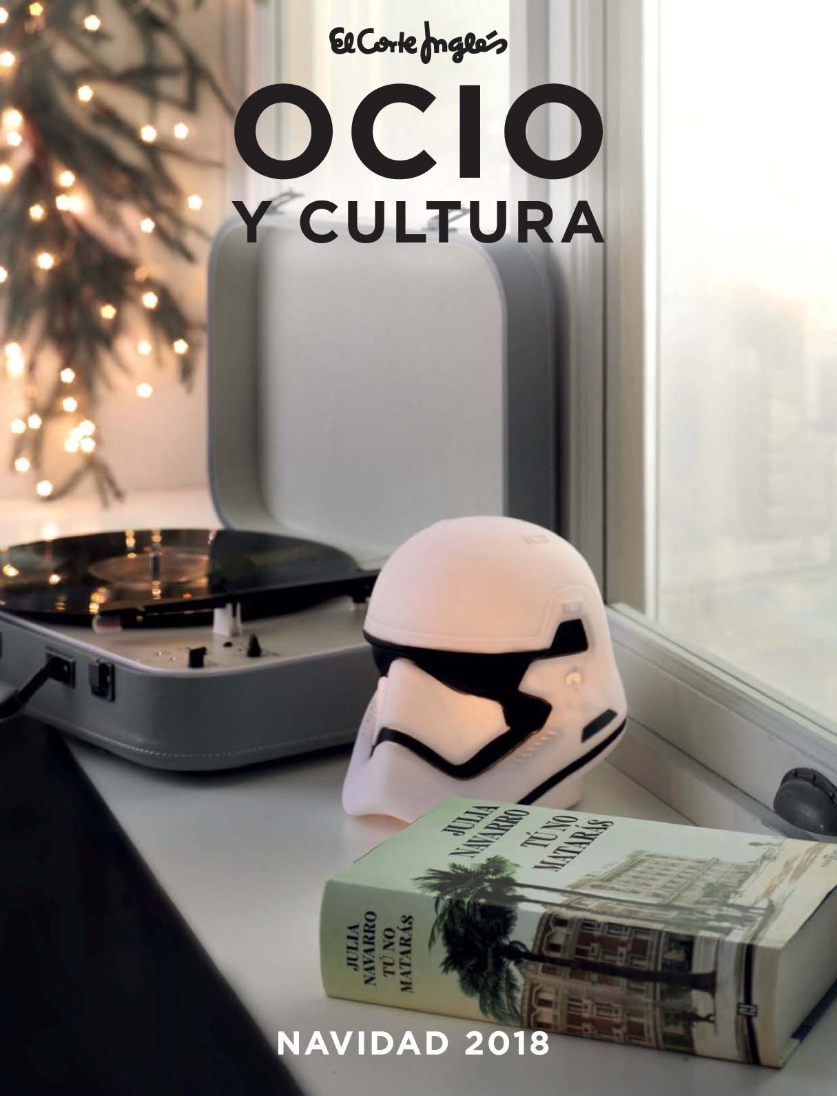 Calaméo El Corte Inglés 20190105 Catálogo El Corte