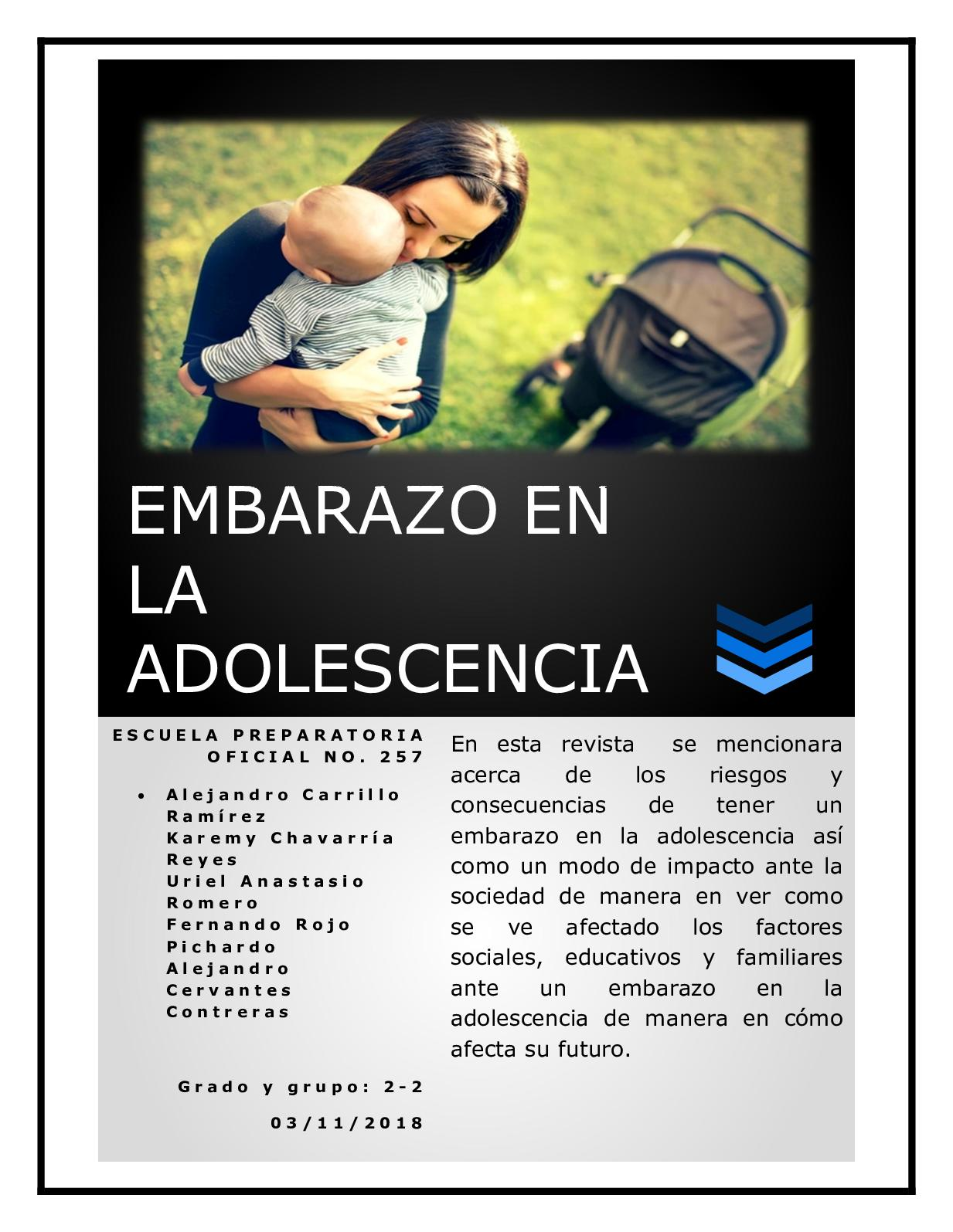 Tasa de pb normal para adolescente