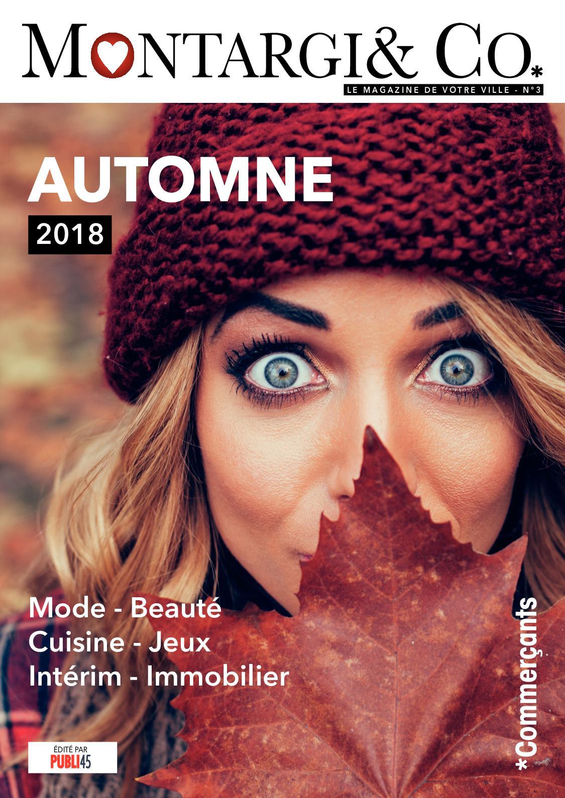 Calaméo Montargi&co AUTOMNE2018