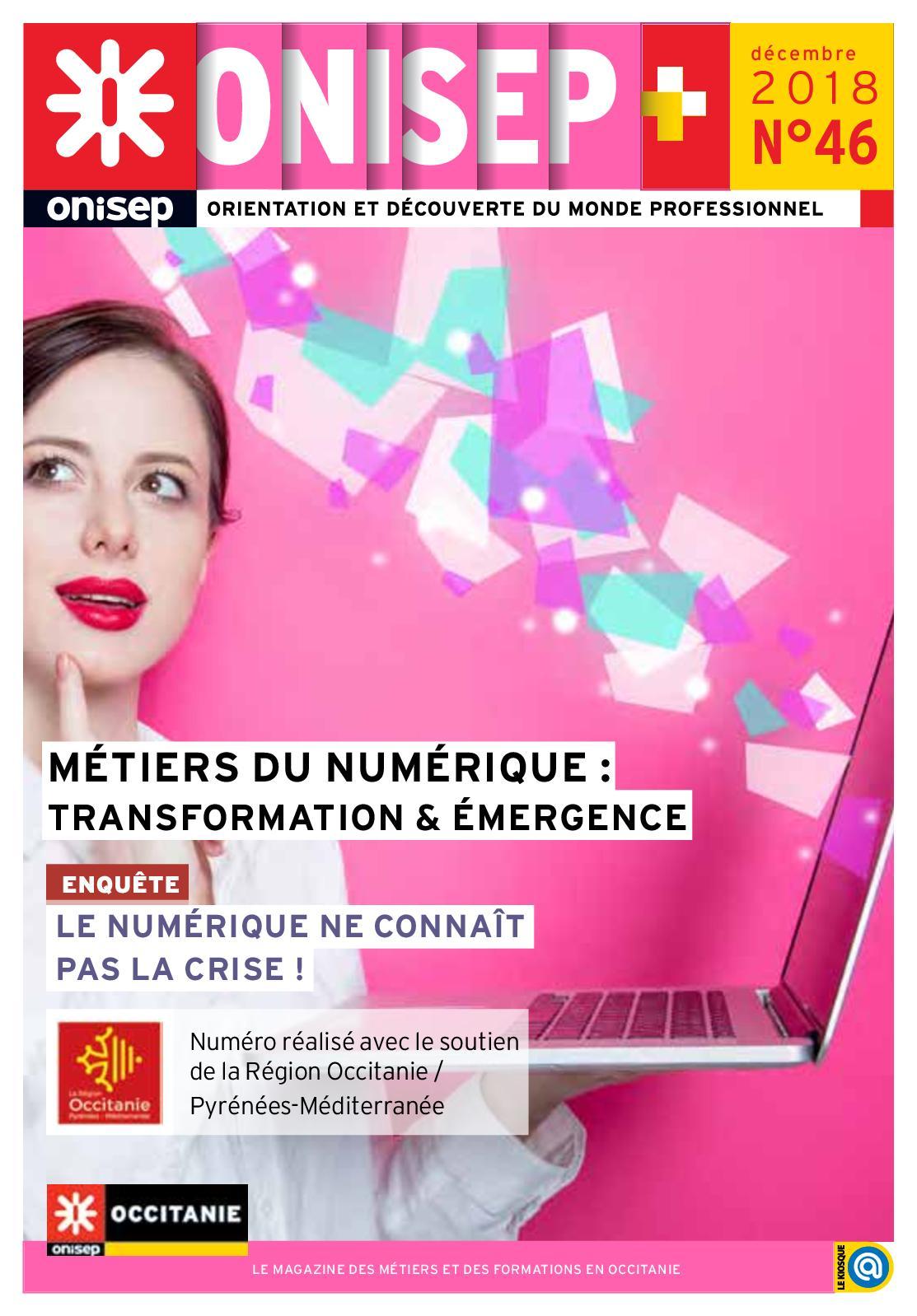 ce779b7c75a Calaméo - Guide Onisep Occitanie   Métiers Du Numérique - Dec 2018