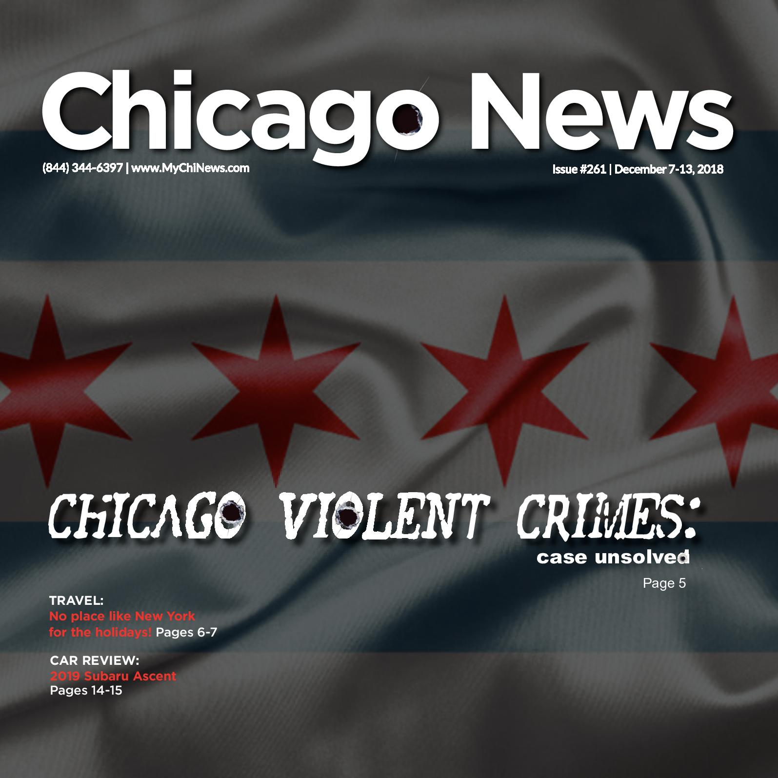 Calaméo - Chicago News | December 7-13, 2018