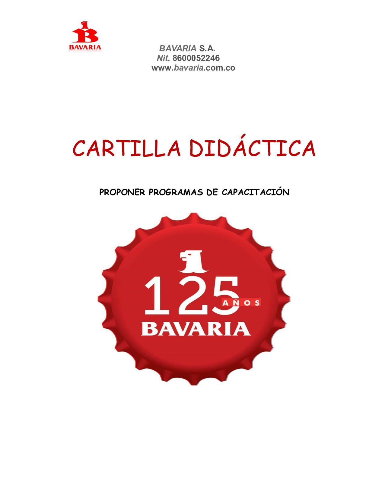 Calaméo Cartilla 1