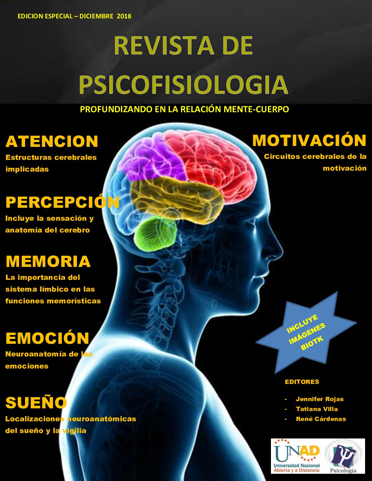 Calaméo Revista Psicofisiologia Grupo 403005 31
