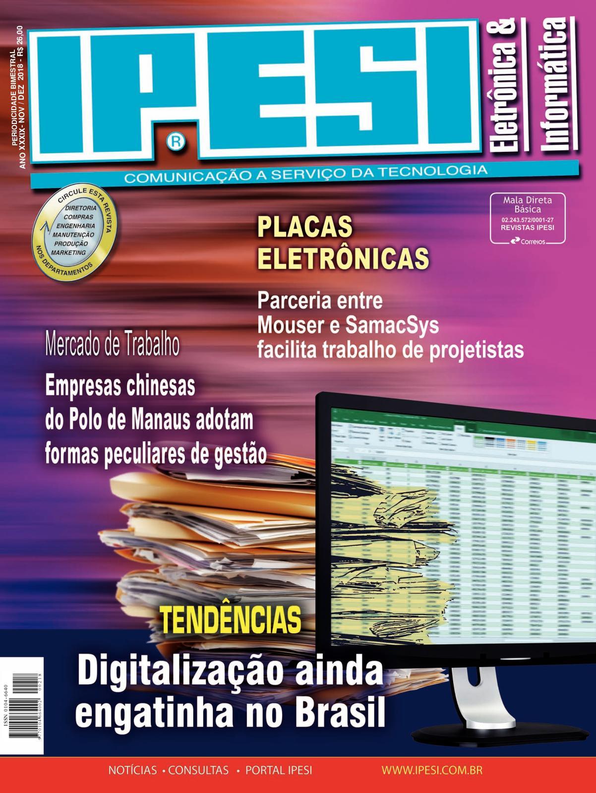 Calaméo - Revista EI-218 4ccc3bdac1