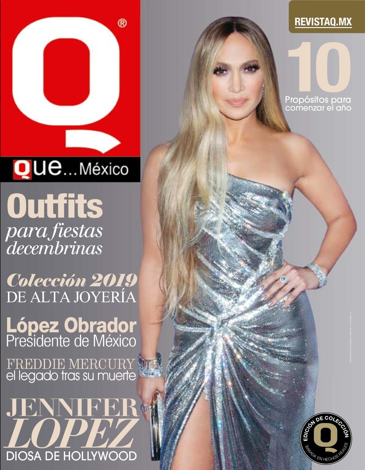 69bed59e9 Calaméo - Revista Q 133 Diciembre 2018