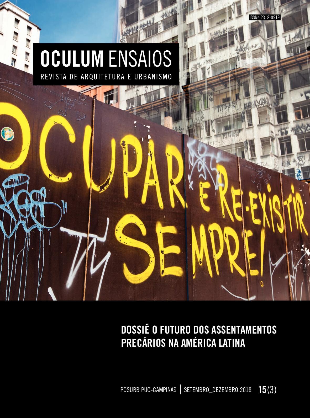 Calaméo Oculum N153 Completa Final