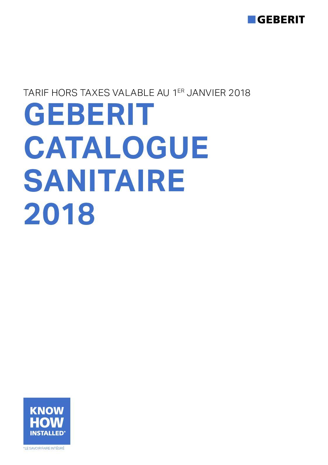 Largeur Wc Suspendu Geberit calaméo - geberit - catalogue sanitaire 2018