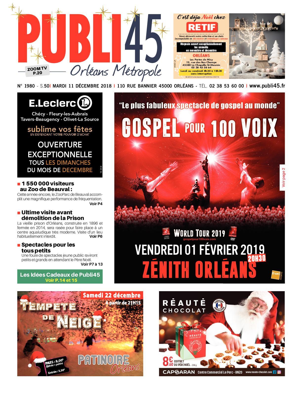 Envia Cuisine Fleury Les Aubrais calaméo - publi45 502018
