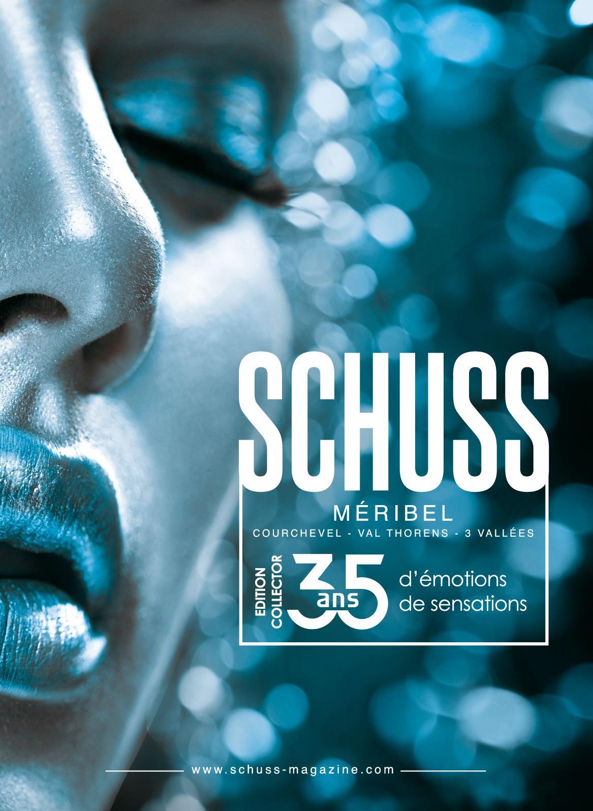 Calaméo Schuss Magazine édition 91 Noël 2018