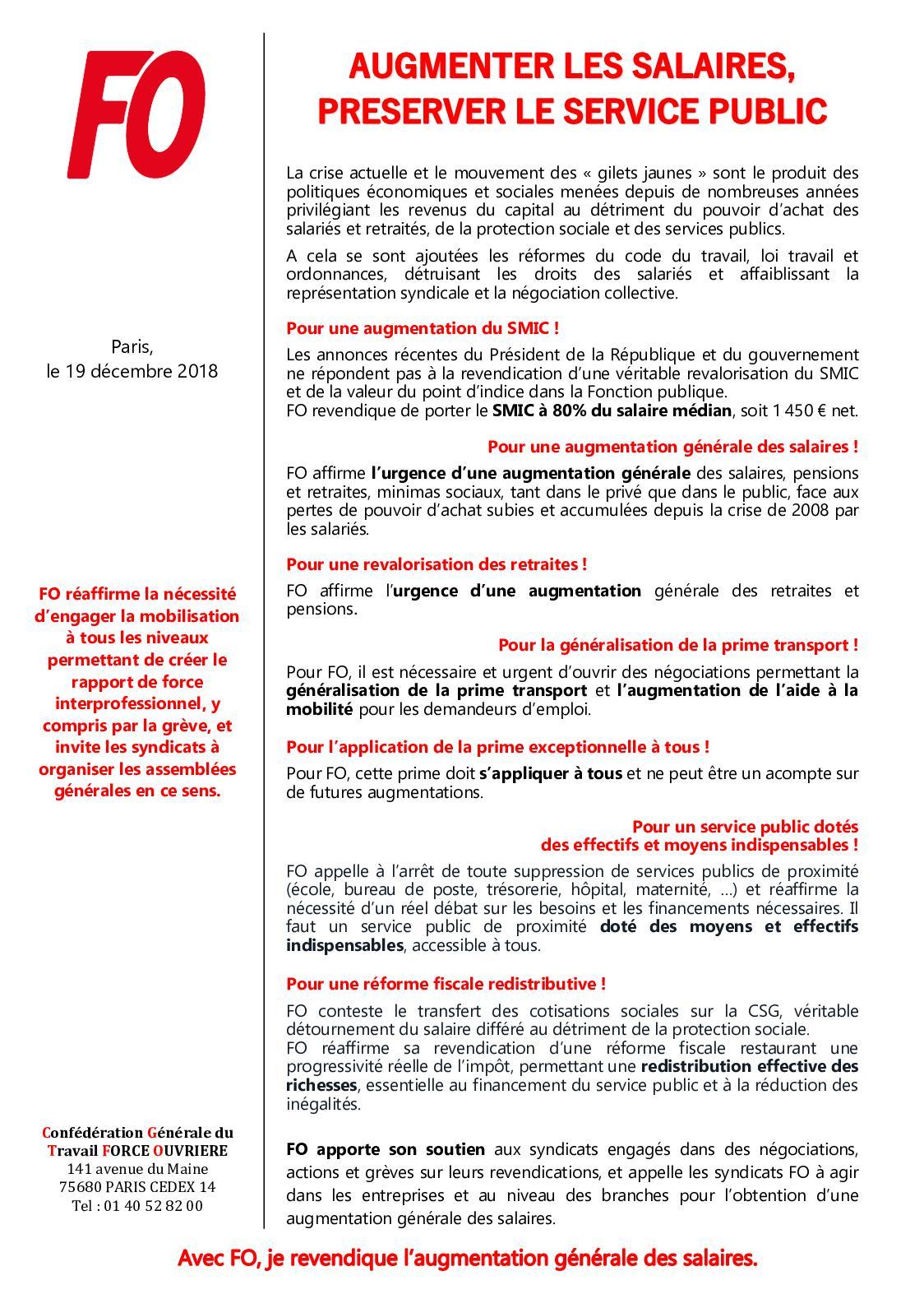 56c84cd41b6 Calaméo - Tract Fo - Augmenter Les Salaires Préserver Le Service Public