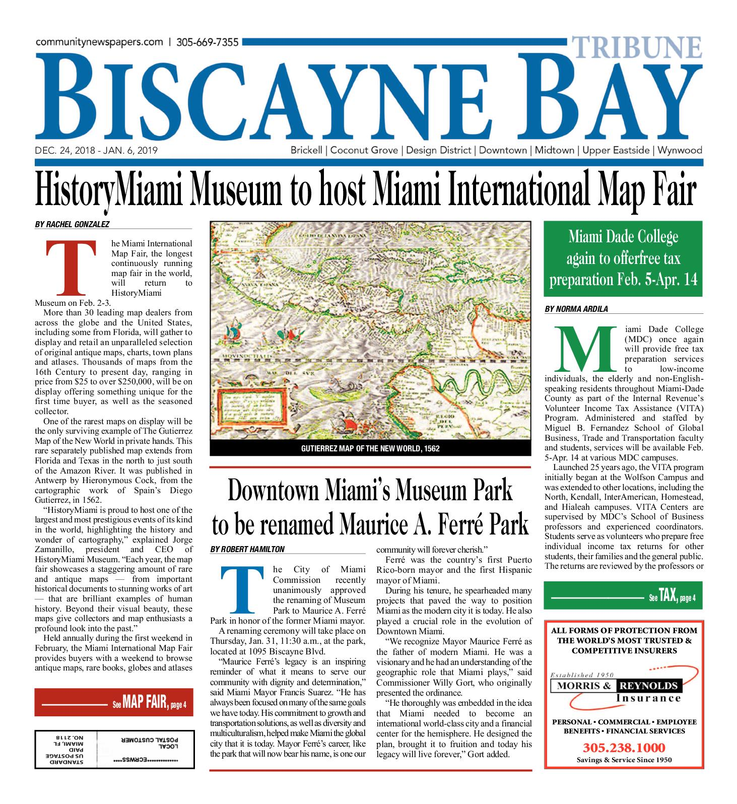 Calaméo - Biscayne Bay Tribune 12 24 2018