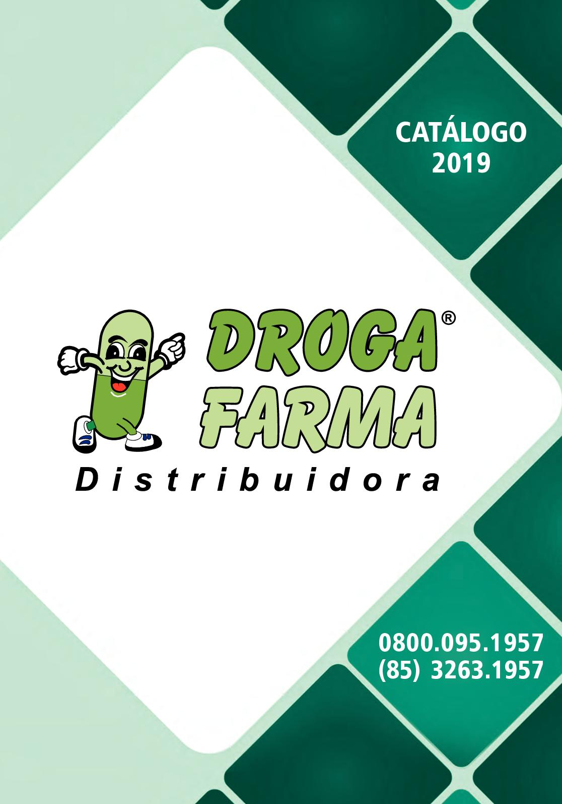 Drogafarma 2019 Print