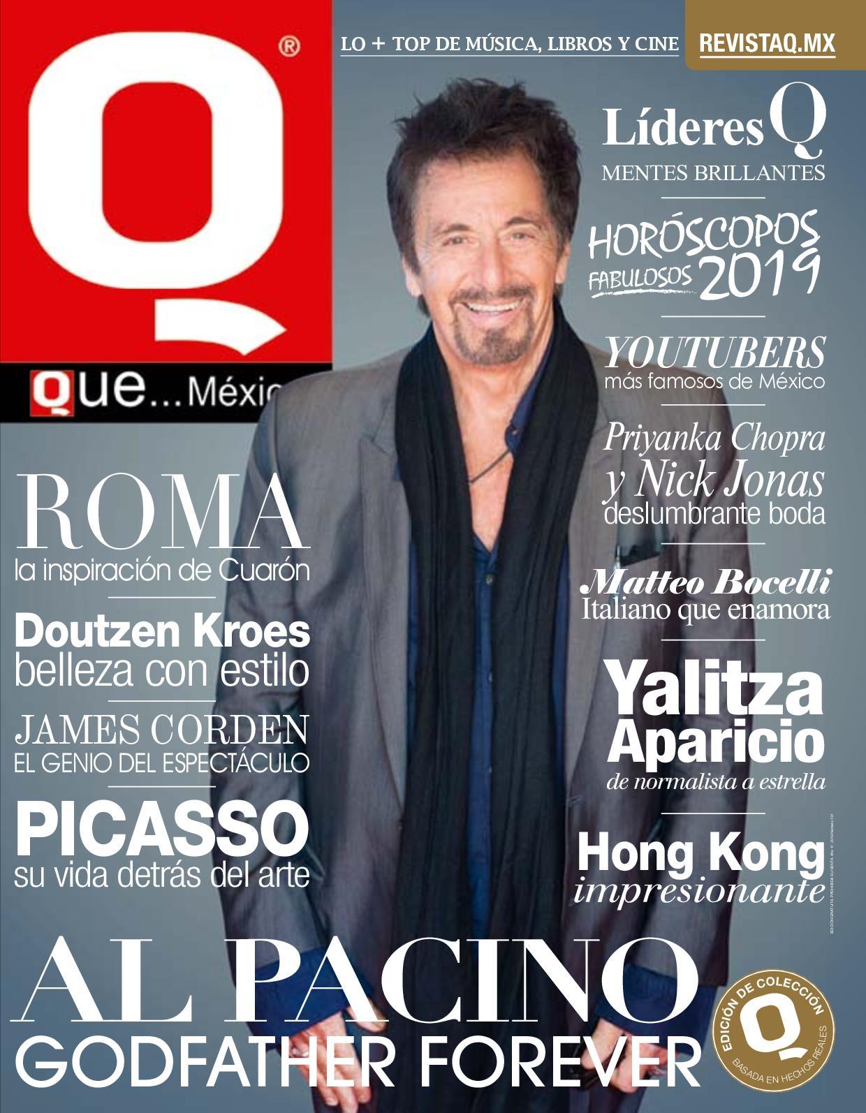 b8f41bea Calaméo - Revista Q 134 Enero 2019