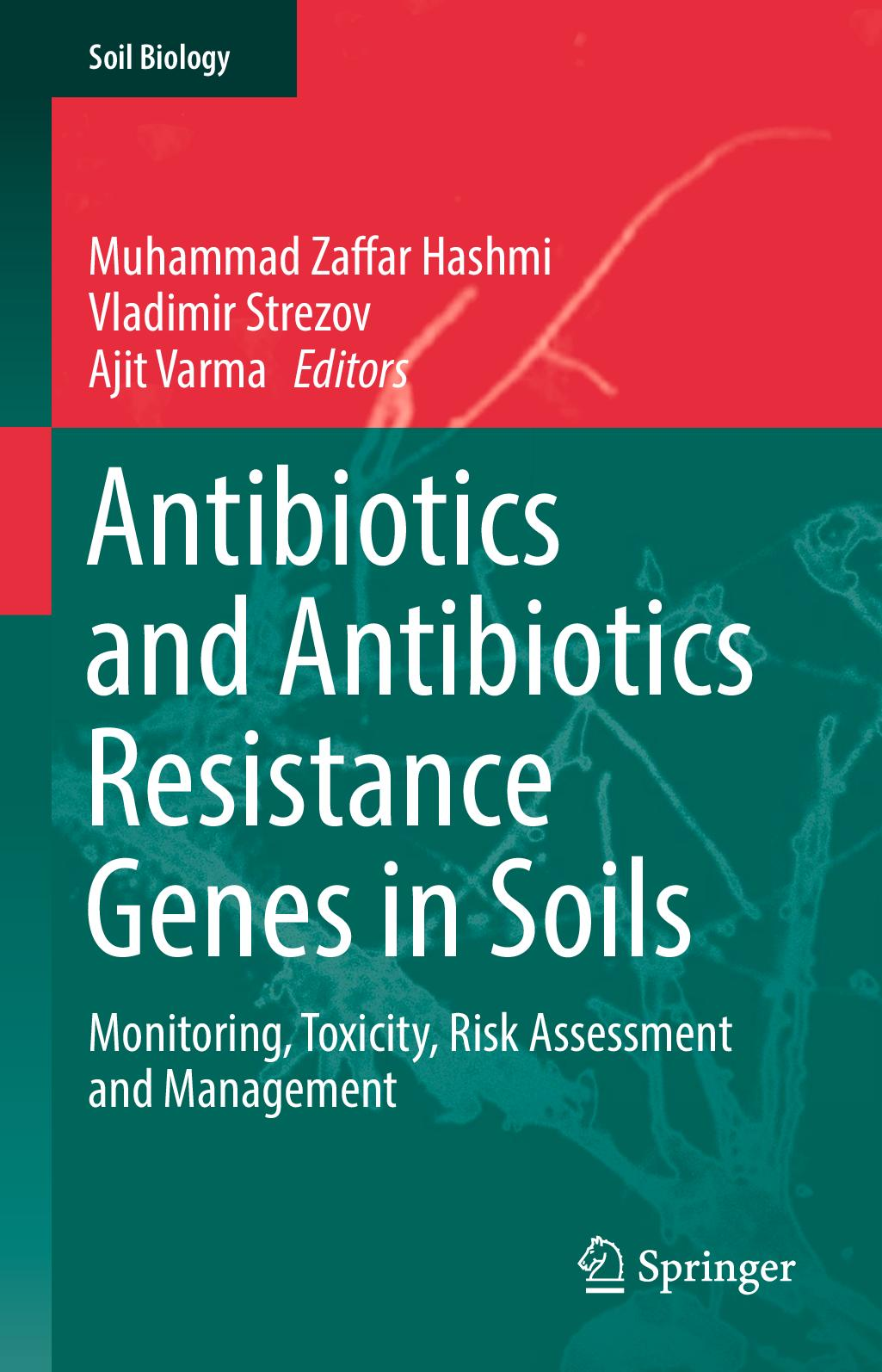 Calaméo - Antibiotics And Antibiotics Resistance Genes In