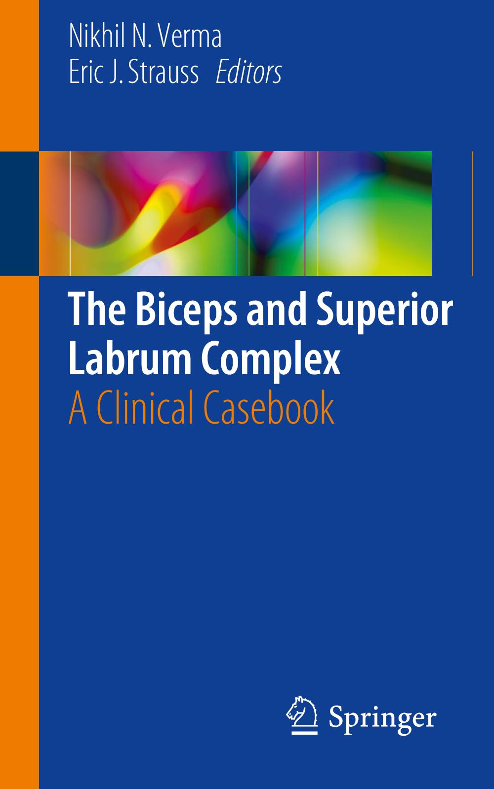 Calaméo - Biceps And Superior Labrum Complex A Clinical