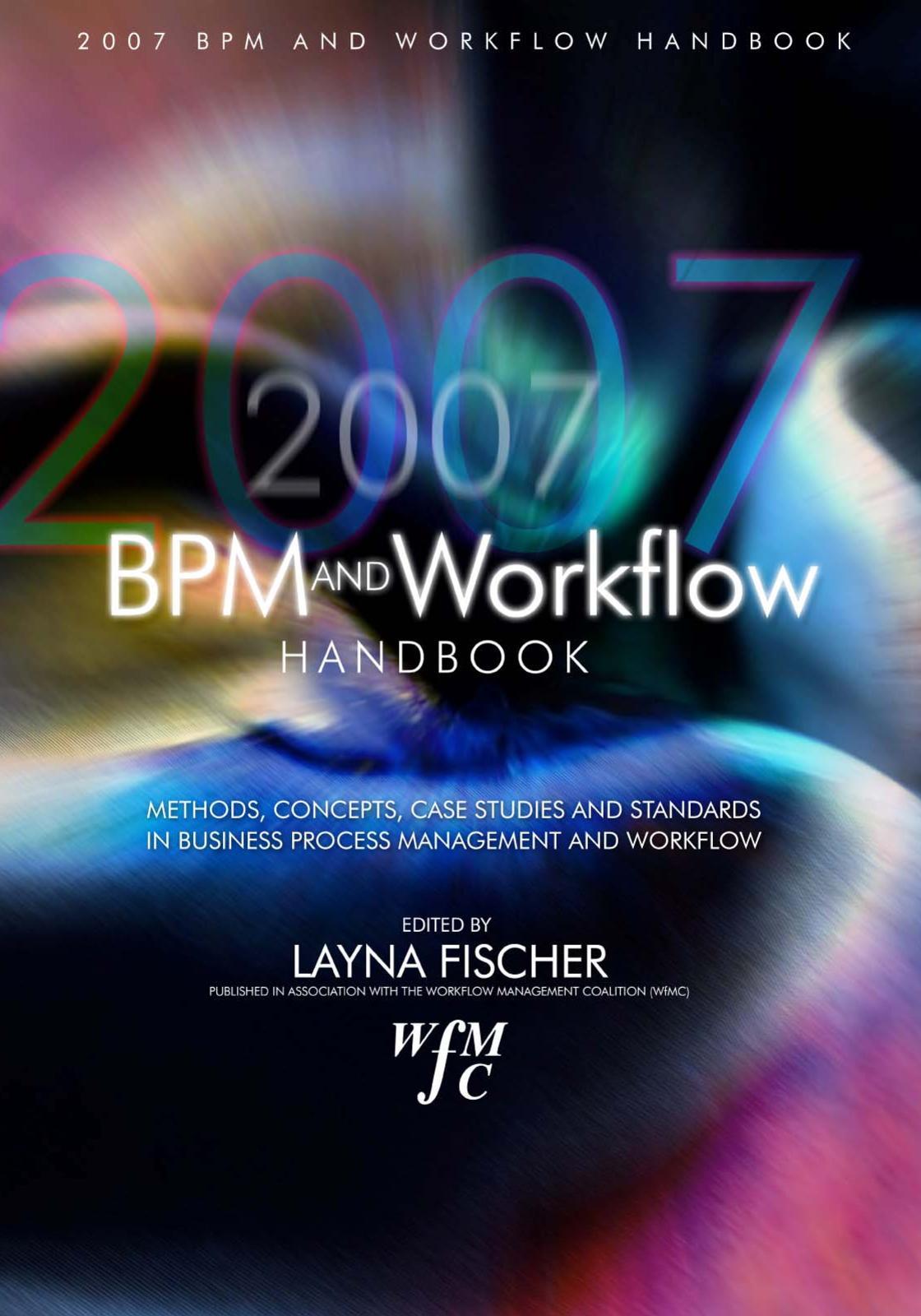 Calaméo - Documento Integral Bpm Workflow Handbook