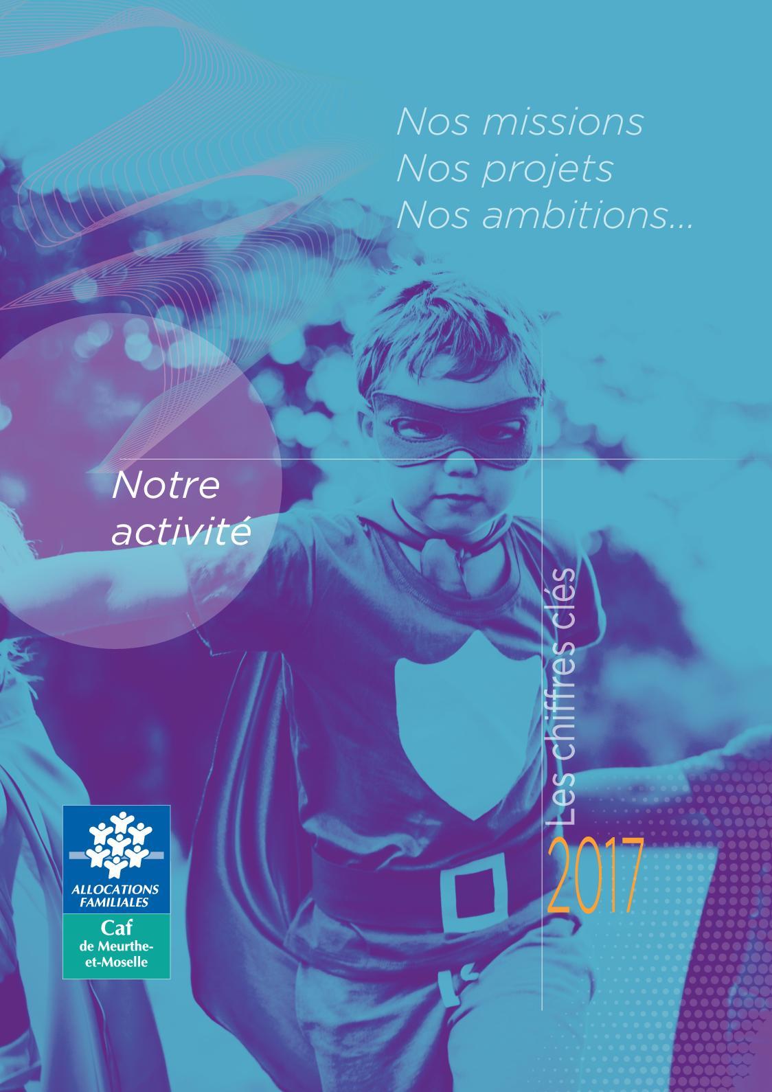 Calaméo Rapport D Activité 2017