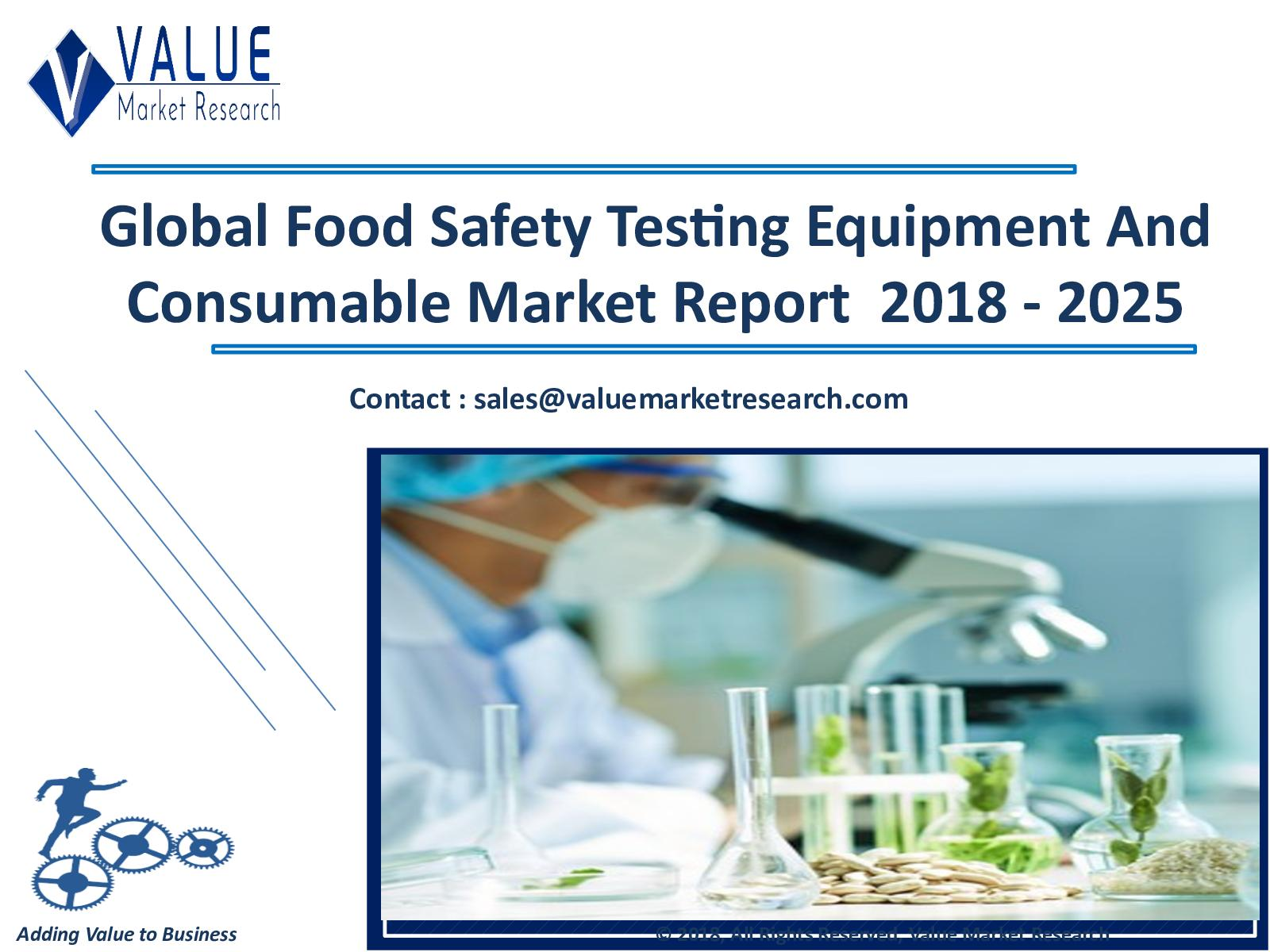 Calaméo - Food Safety Testing Equipment And Consumable