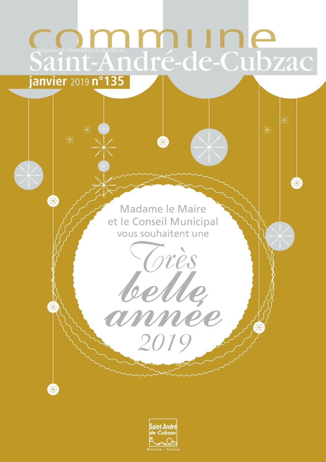 Projet Piscine Saint Andre De Cubzac calaméo - commune n° 135