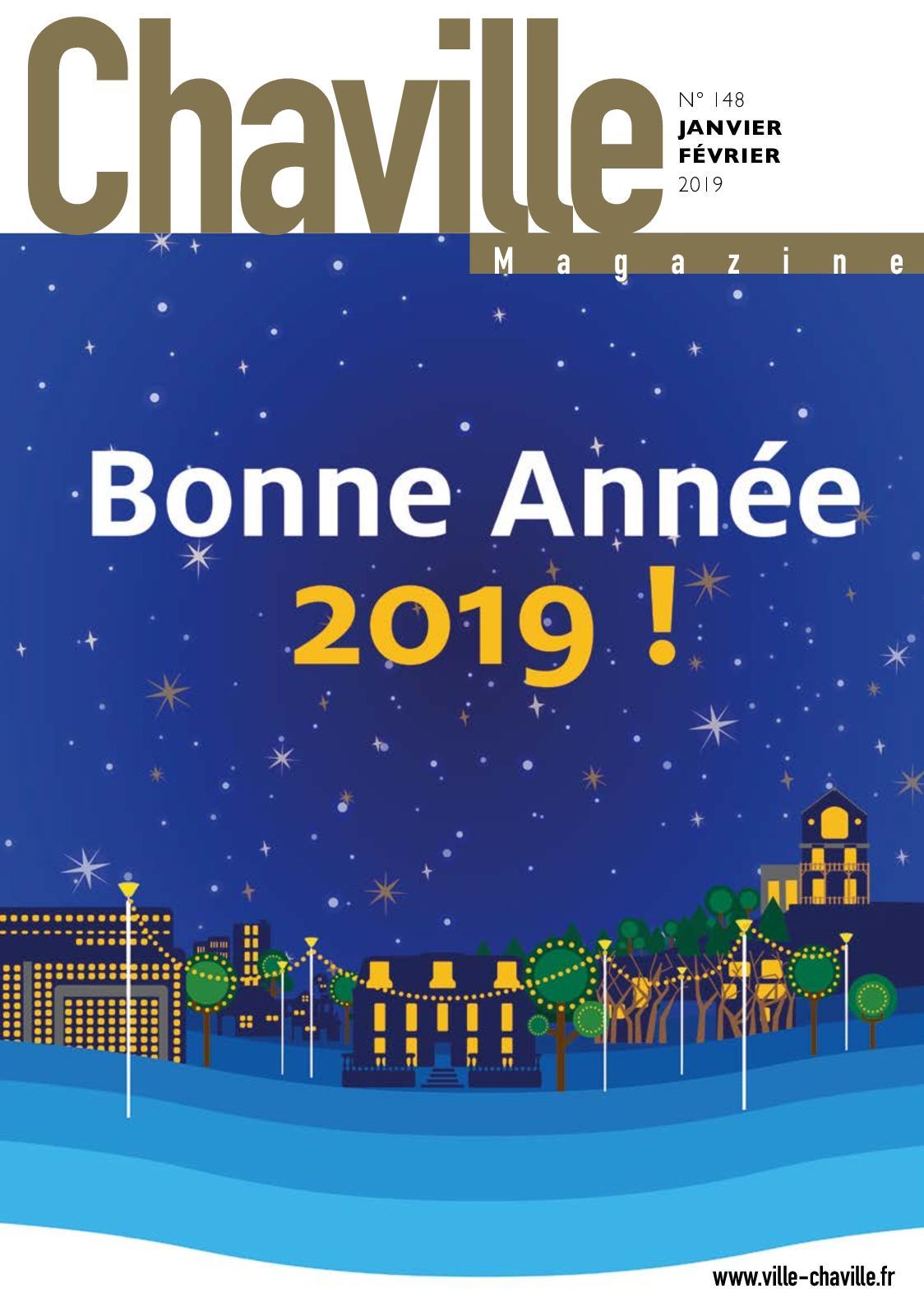 Les Sens Du Bien Etre Chaville calaméo - chaville magazine 148