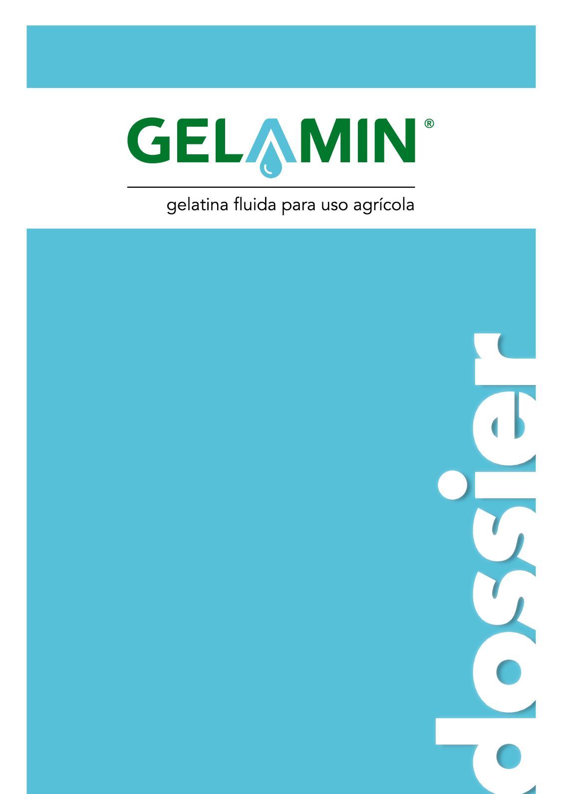 Dossier Gelamin Esp