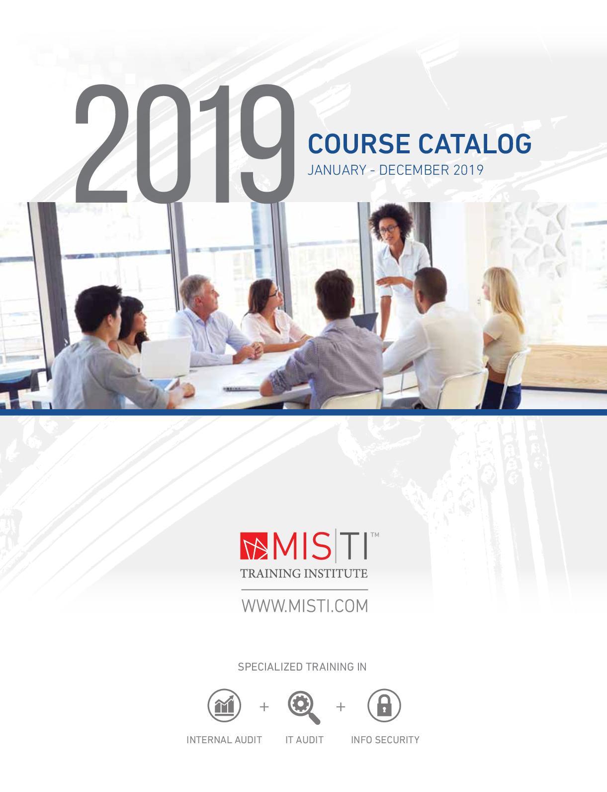 Calaméo - 2019 Spring Catalog