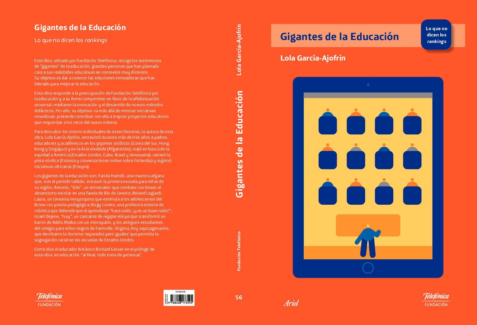 Calaméo - Gigantes De La Educacion fb9a84da7ecec