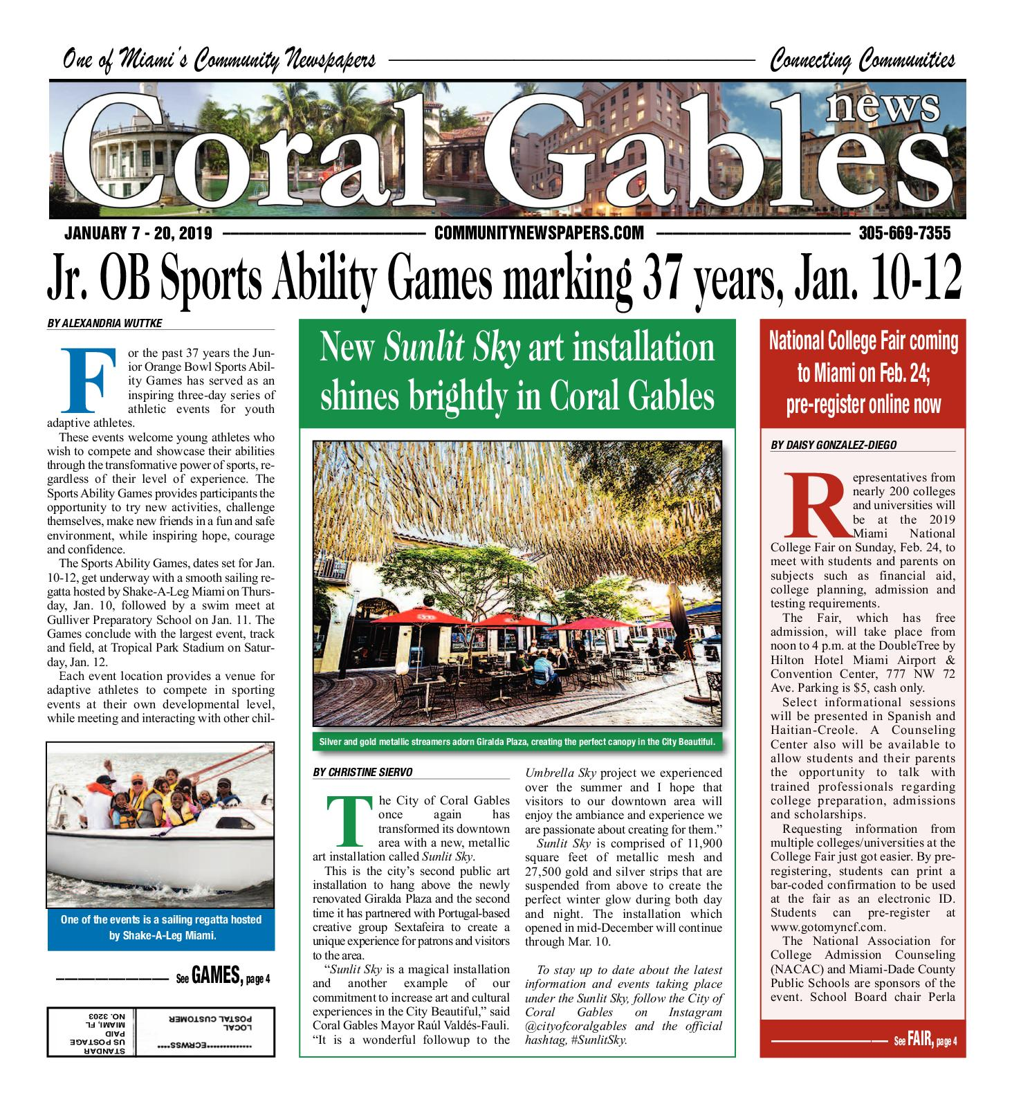 Calaméo - Coral Gables News 1 07 2019