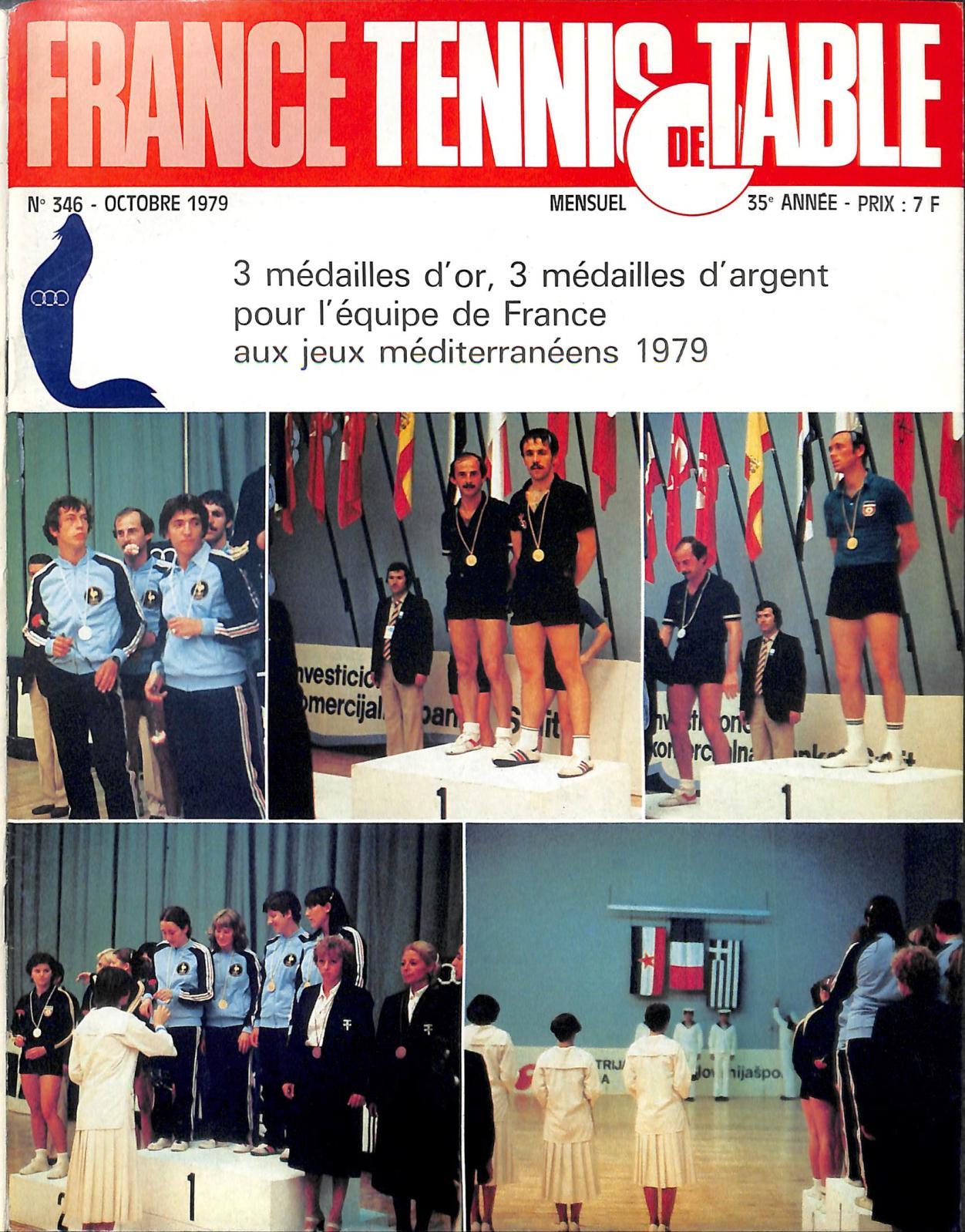 1979 France Table Calaméo Tennis De 10 346 8n0wmN