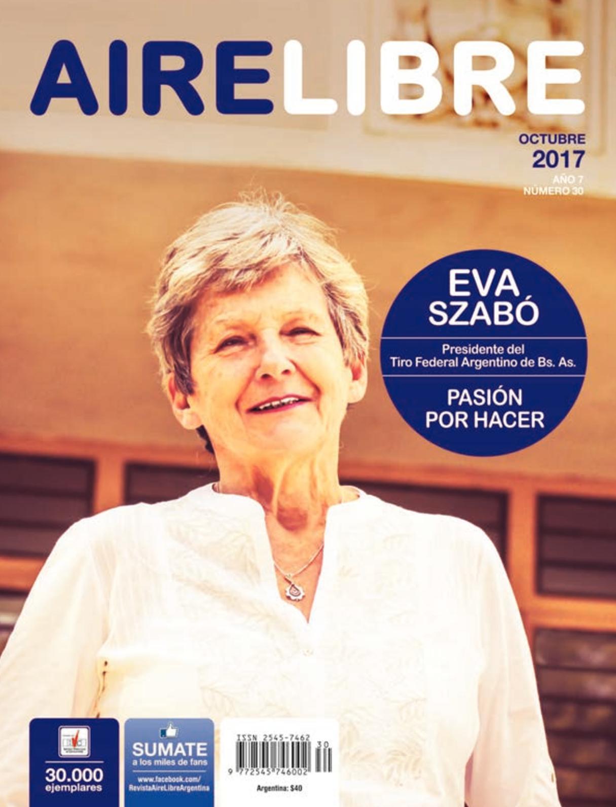 b12374a50e58 Calaméo - Revista Aire Libre 30