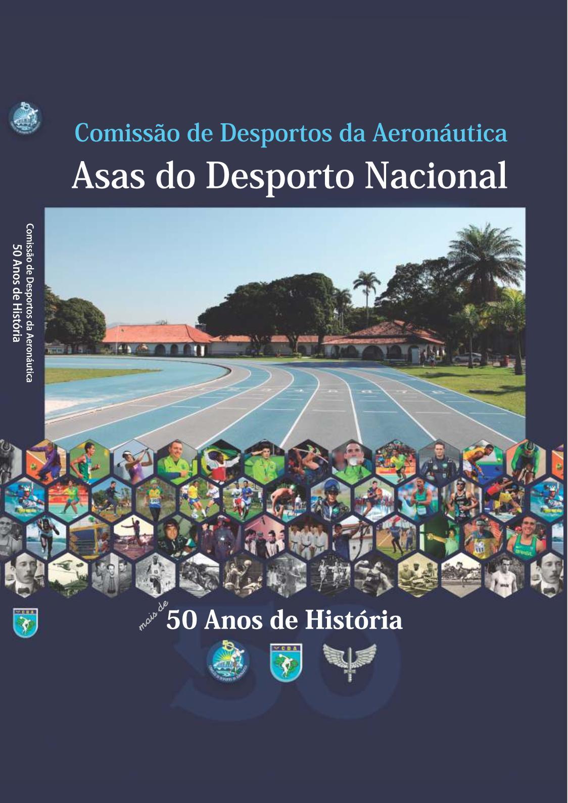 Calaméo - CDA - mais de 50 anos de História