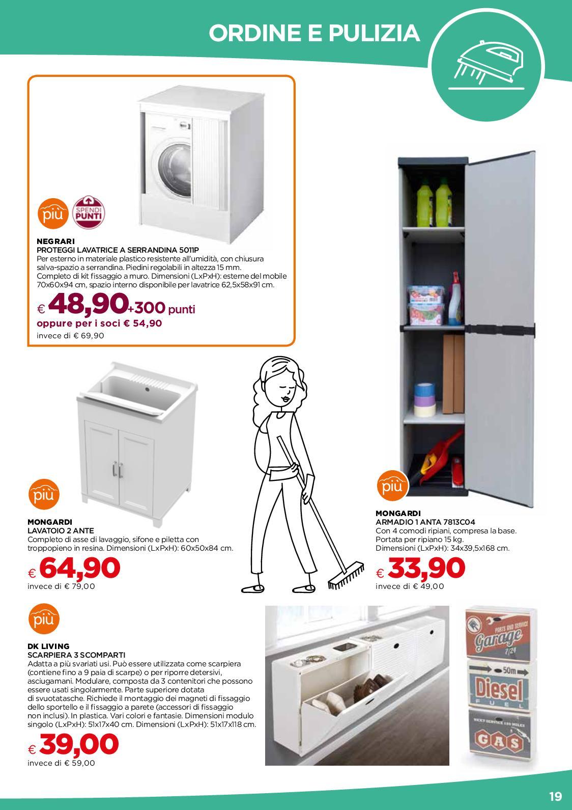Mobile Proteggi Lavatrice Da Esterno depliant coop.fi extra 2 - calameo downloader
