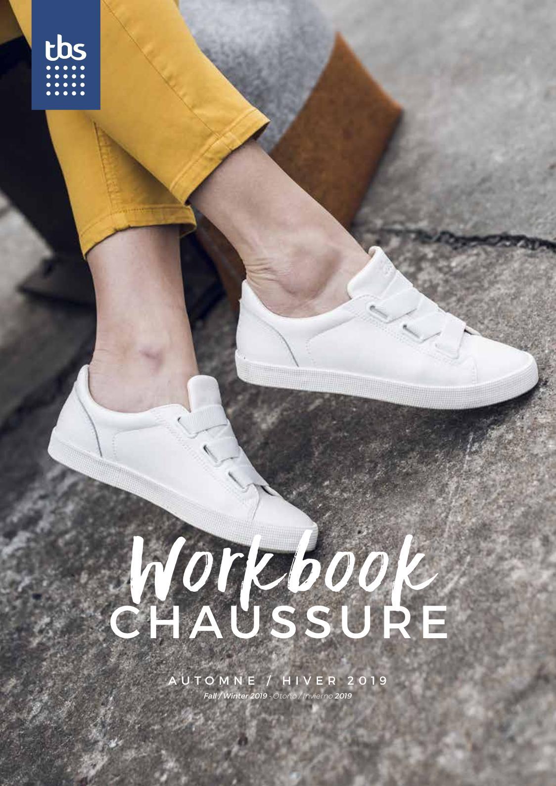 H19 Workbook Chaussure Fw19 Calaméo Shoes KF1lJc