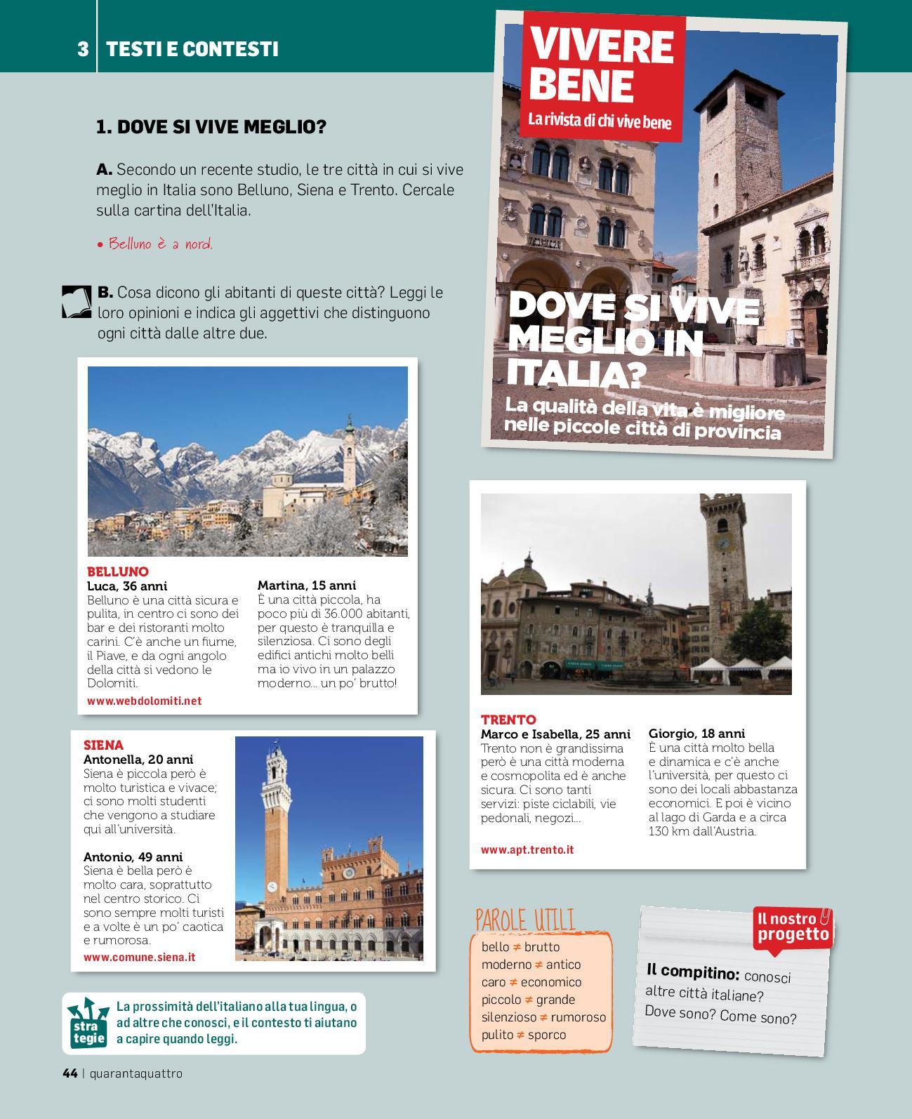 Agenzie Immobiliari Trento Città bravissimo a1-b2 - calameo downloader
