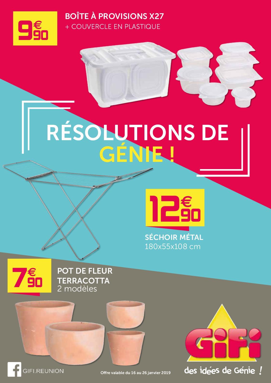 Calaméo Cacatalogue Janvier 2019 Résolutions De Génie