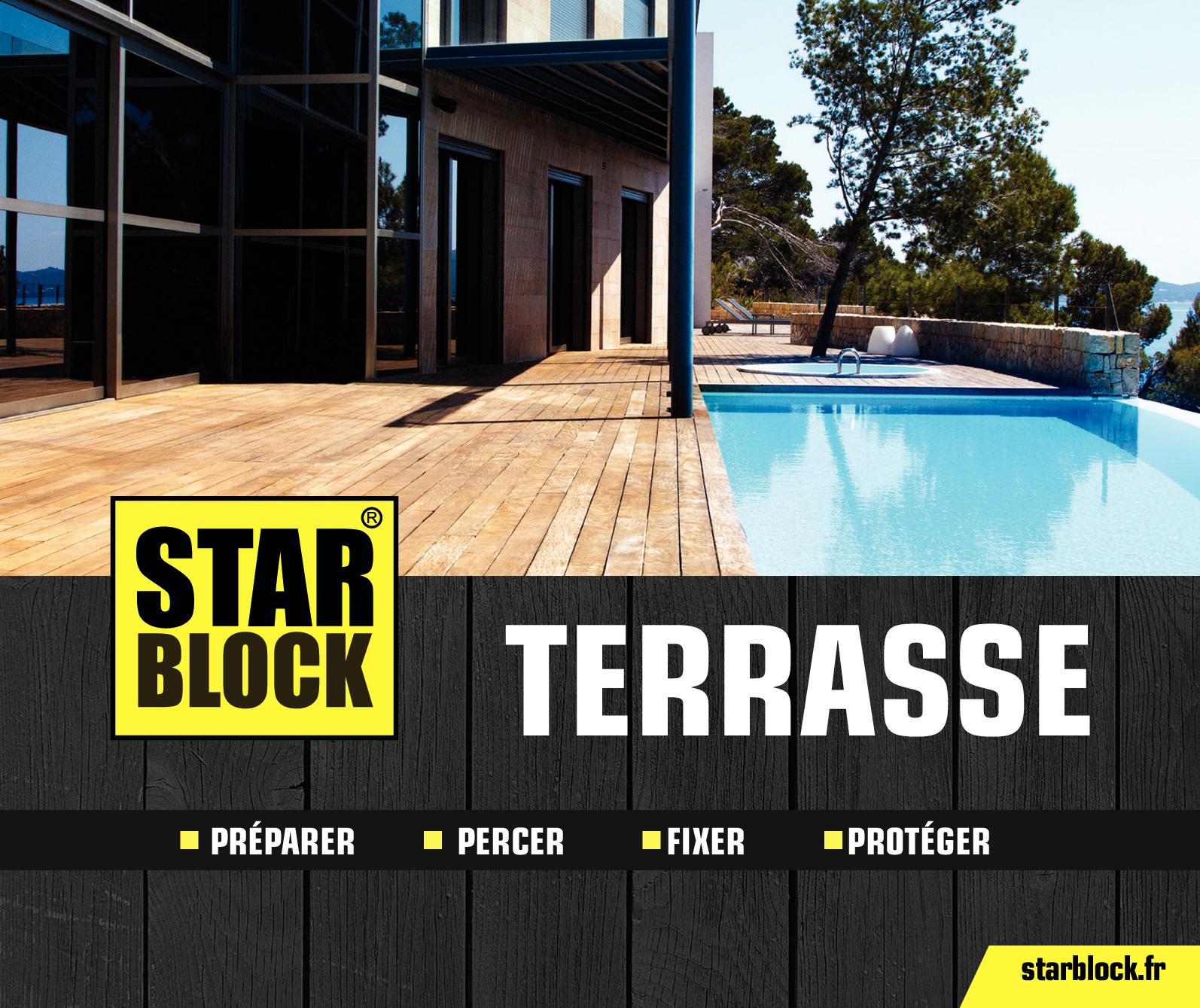 Calaméo Nouvelle Gamme Starblock Terrasse