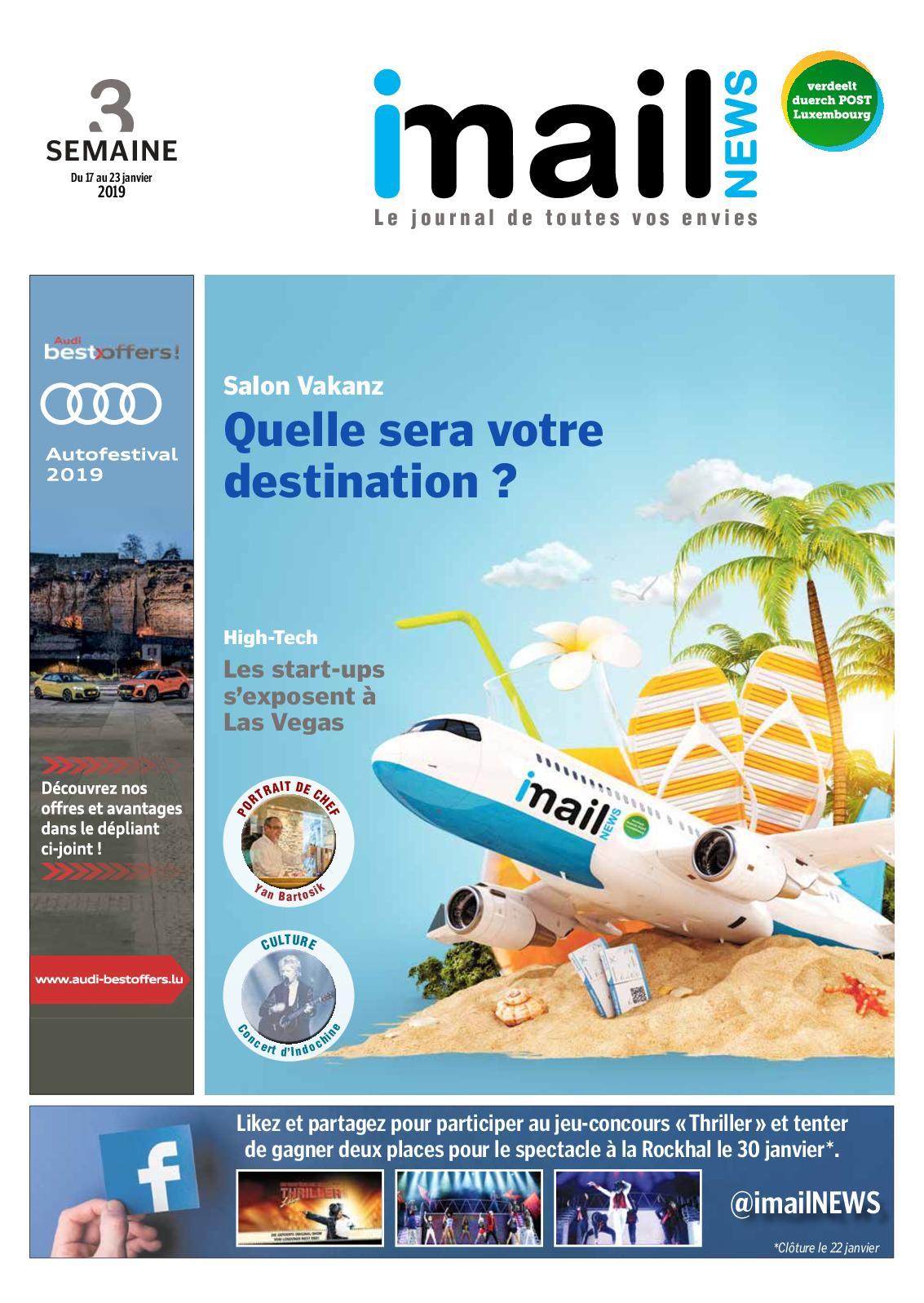 Calaméo - Imail News 03