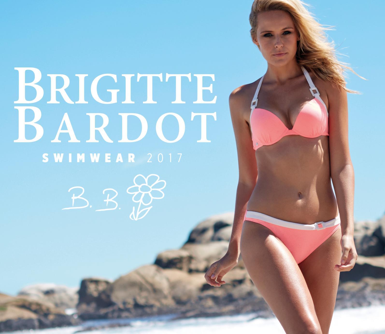 Brigitte BARDOT Swimwear 2017