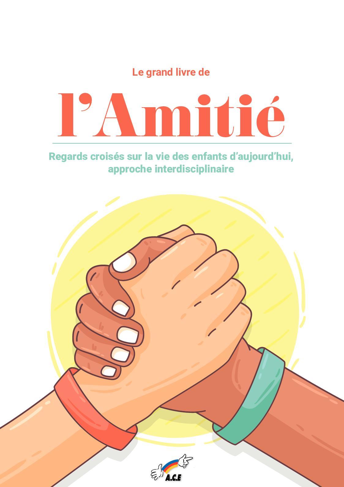 Calameo Le Grand Livre De L Amitie 2